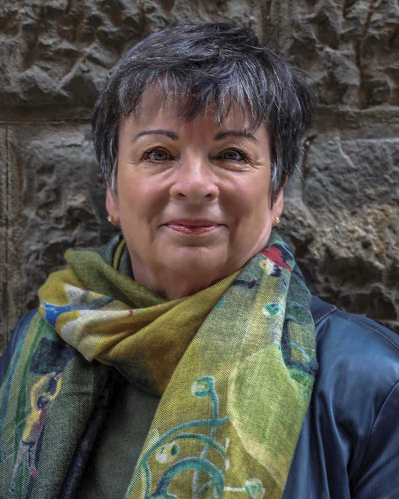 Janice M. LeCocq, Ph.D.