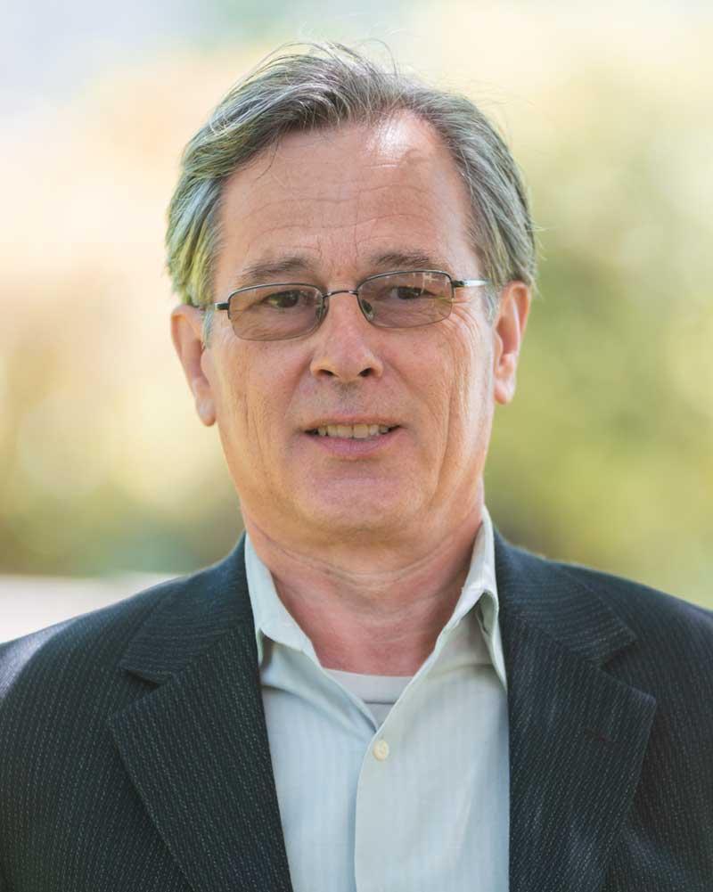 Alain Delcayre, PhD