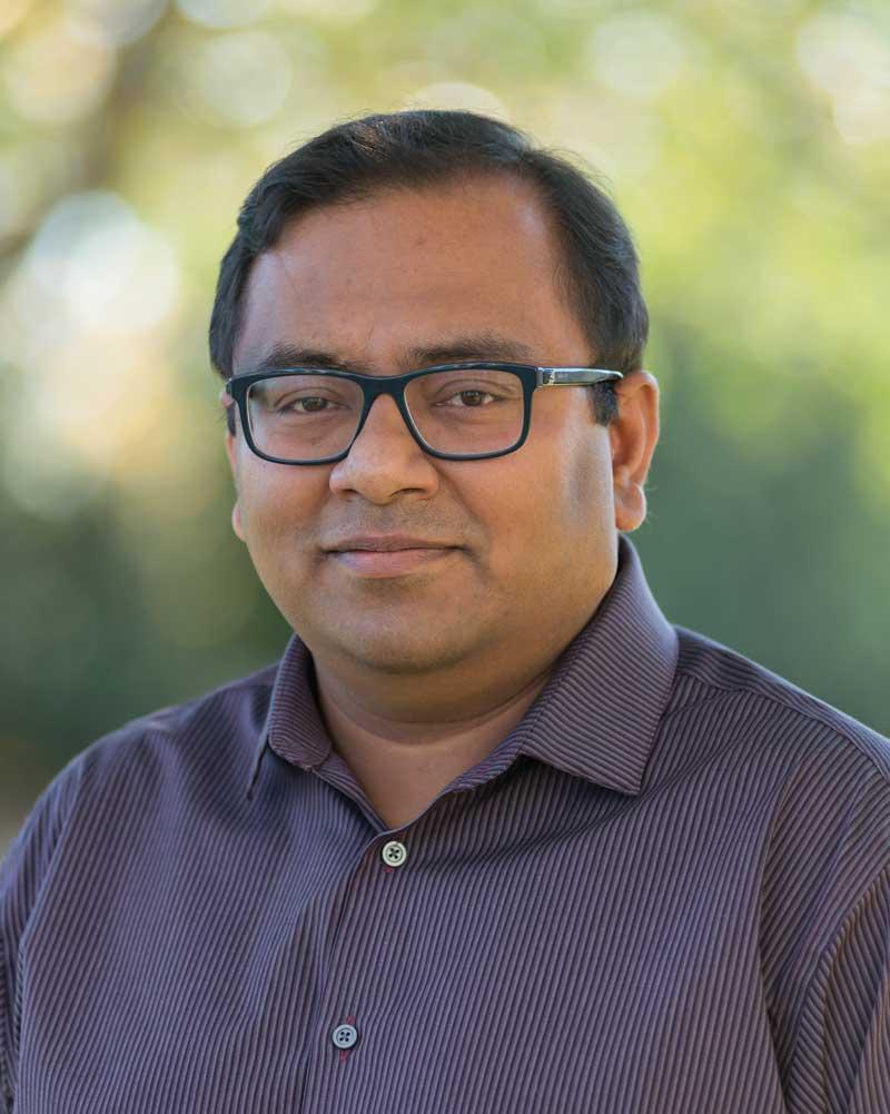 Anirban Adhikari, PhD